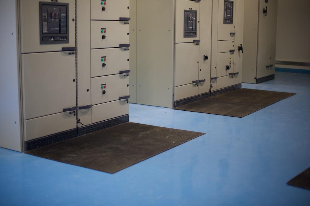Aluminium Frame Entrance Floor Mats Suppliers In Dubai Uae